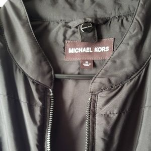 Michael Kors Jacket and vest